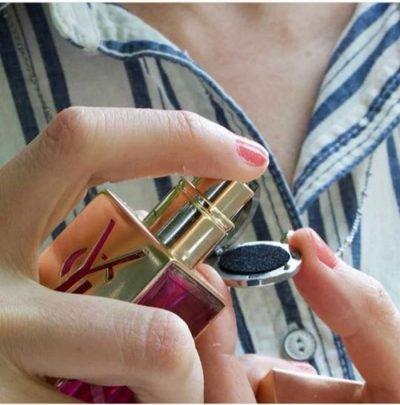 Geurketting-Snake-medaillon-slang-zilver-zilveren-lange-dames-ketting-parfum-bedel-unieke-sieraden-accessoires-kopen 2
