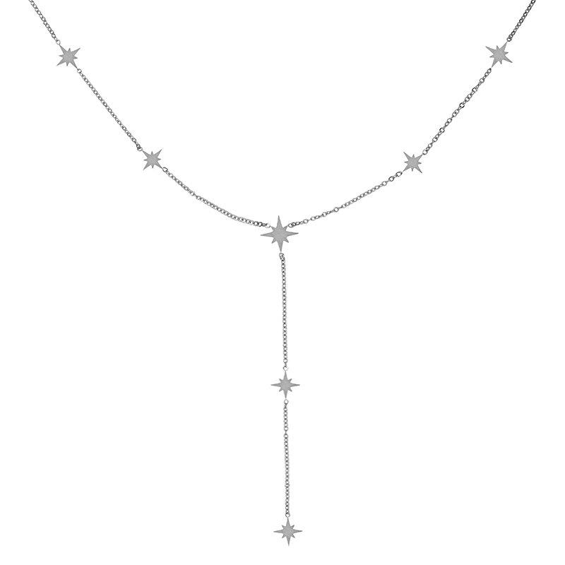 hippe zilveren sieraden
