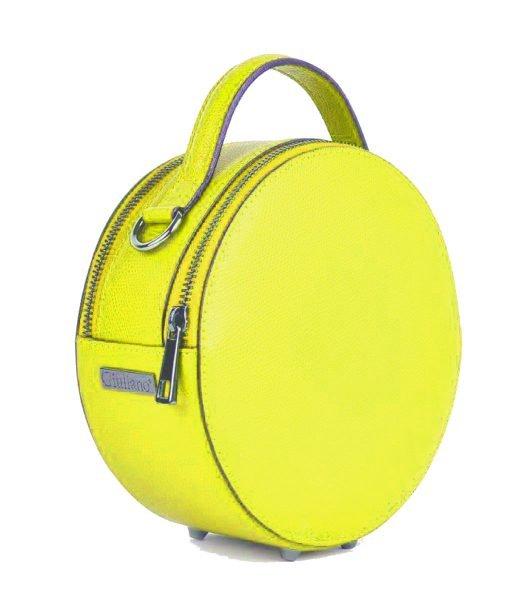 Leren-Tas-Round-geel gele-ronde-leren-dames-schoudertassen-ritssluiting-festival-tassen-giuliano-online-kopen-bestellen-rond-model-480x600