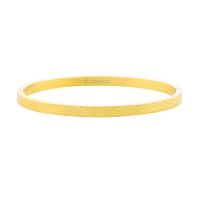 Armband Snake Skin goud gouden dames rvs armbanden bracelet armcandy online bestellen sieraden fashion