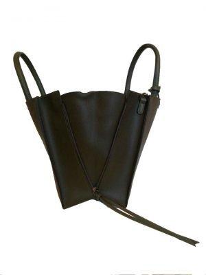 Handtas Kenda groen groene dames tassen schoudertas handtassen dames it bags fashion 2019 tassen kopen ruime