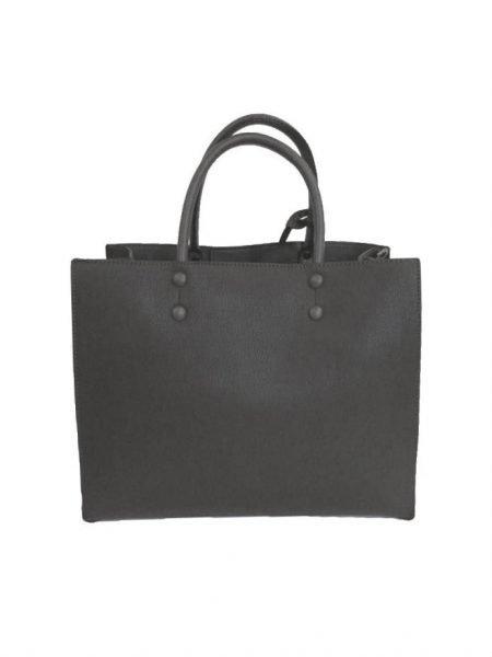 Handtas Kenda zwart zwarte dames tassen schoudertas handtassen dames it bags fashion 2019 tassen kopen goedkope fashion bags