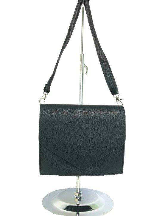 Schoudertas-Fancy-zwart-zwarte-kleine-dames-tasjes-tassen-fashion-bags-kopen-goedkoop-giuliano-schouderband-kopie