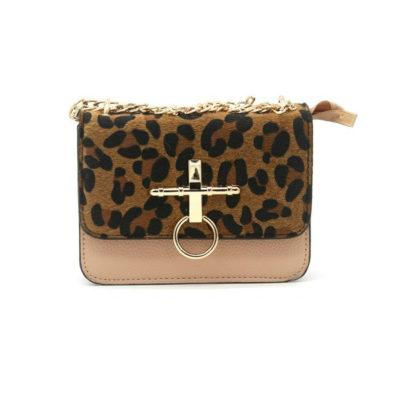 Schoudertas-Leopard-Ring-roze-oud-roze-pink-studs-panter-print-tassen-tasjes-kunstleder-goedkope-dames-tasjes-kopen