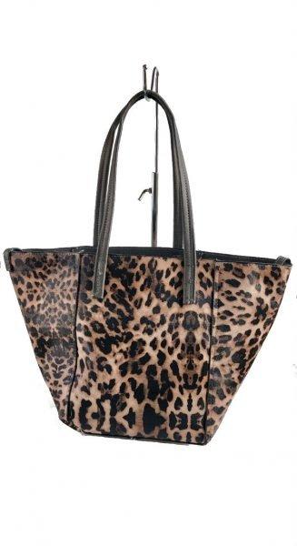 Bag-in-Bag-Tas-Leopard-Lilly-bruin-bruine- 7a404673e7