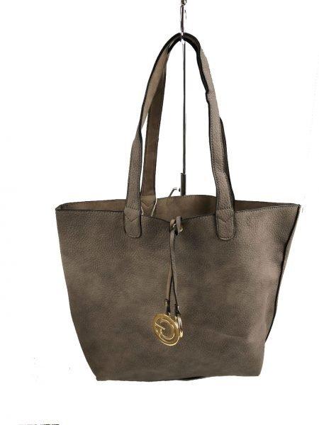 e63e5a4e4e1 Shopper Lovely Studs | Vele trendy dames tassen van leer & kunstleder