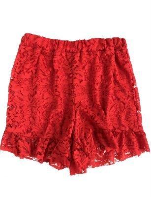 Korte-Kanten-Broek-rood-rode-shorts-hotpants-korte-broeken-zomerbroek-online-dames-zomerkleding-online-kop