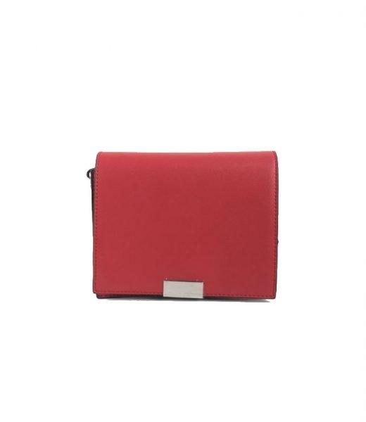 Schoudertas-Lines-rood-rode-schoudertassen-kleine-tasjes-twee-kleurig-hengsel-musthave-strepen-rood-zwart