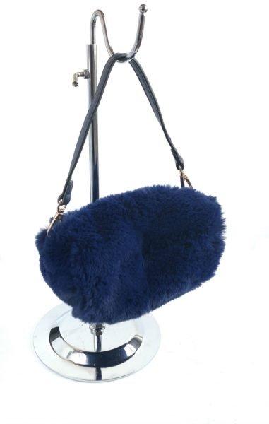 Schoudertasje-Faux-Fur-blauw-blauwe-wollen-tasjes-kort-lang-hengstel-musthave-fashion-schoudertas-dames-ko