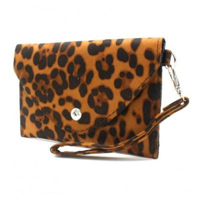 Clutch-Panter-B-bruin-bruine-leopard-print-polsbandje-portemonnee-clutches-kopen-bestellen