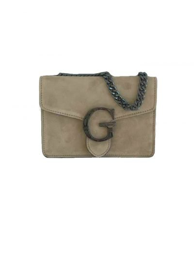 Suede-Tas-G-taupe bruin-leren-tassen-guiliano-luxe-it-bags-kopen-fashion-