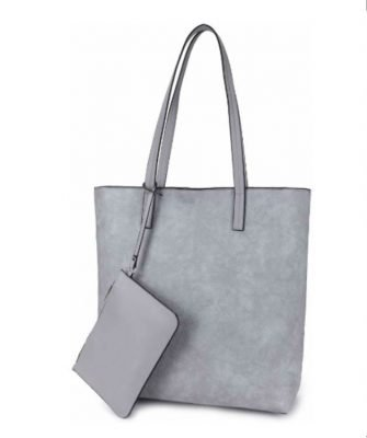 Shopper-Misty-grijs grijze shoppers-dames-tassen-giliano-tas-kunstleder-etui-kopen-fashion-bags-1
