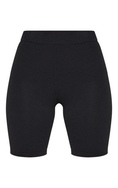 Biker Short zwart zwarte cycling fietsbroek korte leggings wielrenbroekken bestellen kopen fashion muthaves