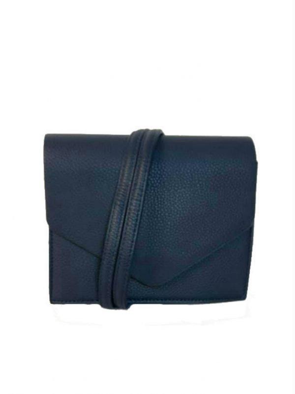 Schoudertas-Fancy-blauw blauwe-kleine-dames-tasjes-tassen-fashion-bags-kopen-goedkoop-giuliano-schouderband-
