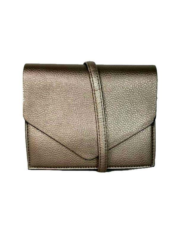Schoudertas-Fancy-brons-bronzen-kleine-dames-tasjes-tassen-fashion-bags-kopen-goedkoop-giuliano-schouderband-