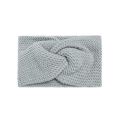 Haarband-Soft Winter- grijs grijze wollen-dames-haarbanden-musthave-fashion-dames-haar-accessoires-online-kopen-vrouwen