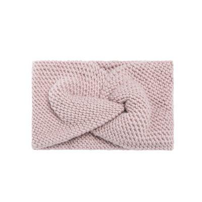 Haarband-Soft Winter-roze pink-wollen-dames-haarbanden-musthave-fashion-dames-haar-accessoires-online-kopen-vrouwen