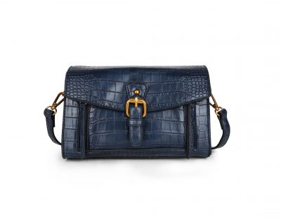 Schoudertas-Pretty-Snake-blauw blauwe-slangenprint-snake-dames-tasjes-kunstleder-luxe-festival-tassen-kopen