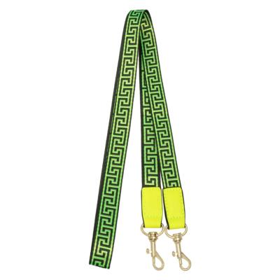Telefoon Hengsel Grapic groen zwart neon geel telefoon koord voor telefoonhoesjes telefoonhoes telefoonstrap kopen trends