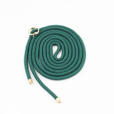 Telefoon Koord Simple mint groen groene telefoon koord voor telefoonhoesjes telefoonhoes telefoonstrap kopen trends