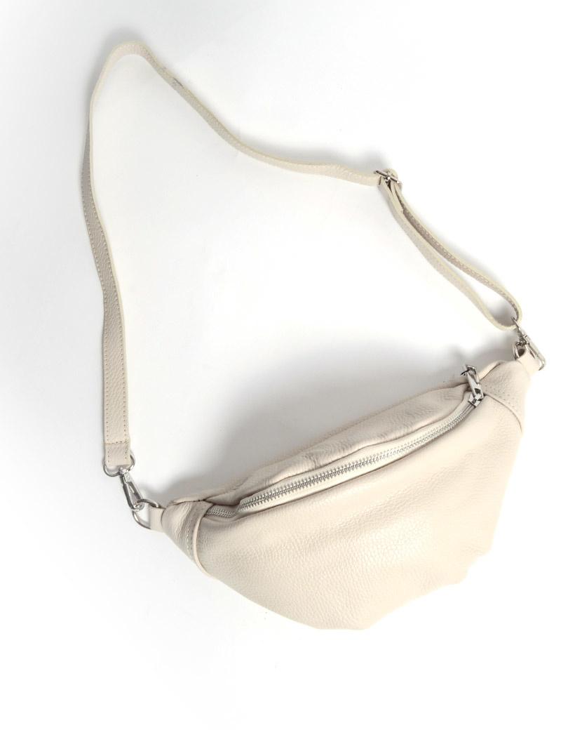 Leren-Heuptas-Simple-off white-fannypack-beltbag-heuptassen-leder-leer-heuptasjes-kopen-fashion