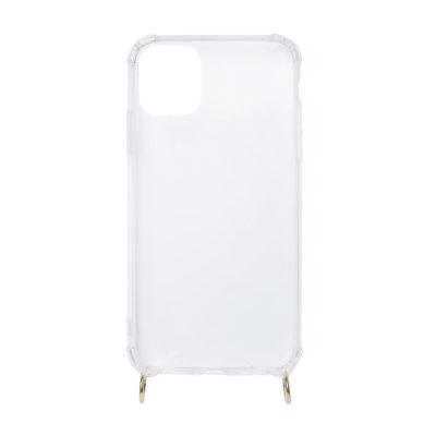 Doorzichtige Iphone 11 Hoesje telefoonhoesjes -telefoon-clear covers-zonder hengsel-kopen-bestellen-trends-