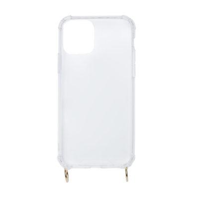 Doorzichtige Iphone 11 Pro Hoesje telefoonhoesjes -telefoon-clear covers-zonder hengsel-kopen-bestellen-trends-