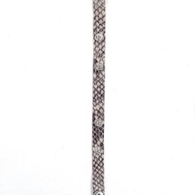Mondkap bandjes Snake slangenprint verstelbare bandjes voor mondkapjes facemasks goedzittende mondmaskers mondkapjes kopen