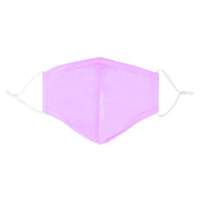Mondkapje-Simple-Roze-pink-trendy-leuke-roze-mondkapjes-voor-dames-mondmaskers-kopen-bestellen