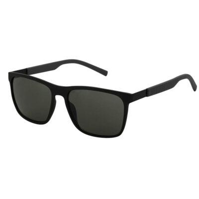 Zonnebril Strict Lady zwart zwarte strak montuur trendy fashion dames zonnebrillen goedkope bril