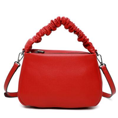 Handtas Aisa rode rood tassen kopen