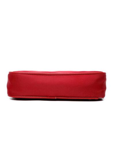 Tas Duo Chain rood rode tas ketting o trendy tassen kopen bestellen
