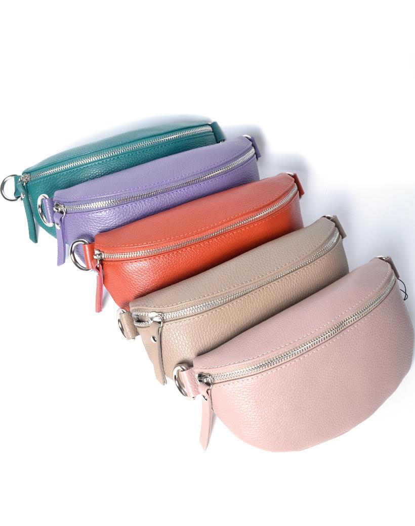 Leren Schoudertas Faya simpele schoudertas rits giuliano tassen online kopen bestellen goedkope lederen crossbody tassen